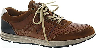 43 Australian 1266 SneakerGrant Footwear blueWechselfußb15 Footware LeathernubukglattlederTan 04Größe 7Ibgvf6ymY