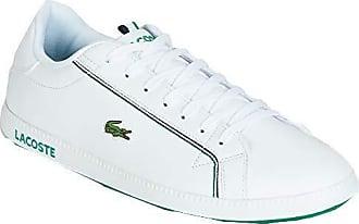 Lacoste 42 Wht 082 Herren Sma 5 Eu Weiß Sneaker Graduate 119 1 grn rqrvgx614w