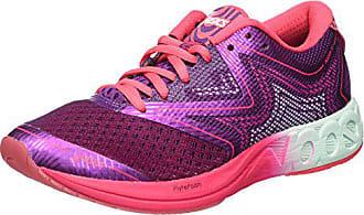 Eu 42 Running Ff Noosa rouge prune Asics Red Glacier Sea bleu Violet De Chaussures Femme O1qxIF64w