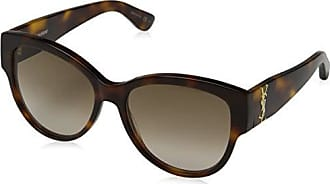 Occhiali donna Laurent 005 marrone M3 da Sl Saint sole da avana 55 Marrone xIqwfFaa