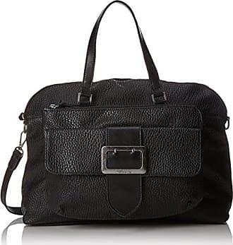 Damen Comb12x31x42 Cm Tamaris Business TascheSchwarzblack Lee Bag cLqAR43jS5