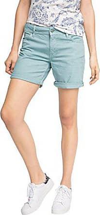 Del By Edc Esprit Fabricante Jeans W27 W27 Aus Farbiger Para talla Mujer Blue teal Azul 455 fqRwHOqa