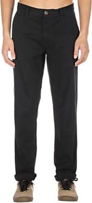Classic Pants Black Chino Flint Howland Element Ybfyg76
