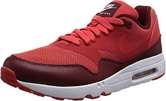 Baskets Rouge Nike® jusqu''à Nike® Rouge en en Baskets 1O7ztnz
