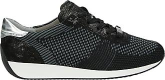 Fusion Sneakers 4 Ara Zwart Lage 0xzq6