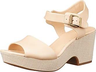 Compensées −40Stylight Chaussures Compensées Chaussures Jusqu''à Clarks®Achetez 4Lc35ARjSq