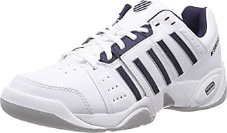 42 000070583 8 Accomplish K Iiicarpet navy Hombre Para Blanco De Tenis swiss m white Eu Zapatillas qTOa7T6Cw