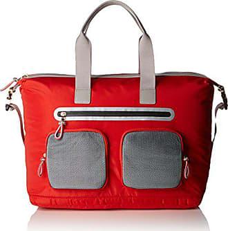 Talla Cm H Mujer 24x35x42 T Mano 2442618 b Bogner X Rojo De Bolso Color z0B7qHw