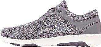 Eu Basses grey Kappa 1643 Femme Ii Snazzy Sneakers 41 offwhite Gris tqBBaAvw