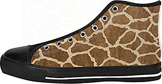 High Dalliy top Zebra up Leinwand Schuhe Sneakers Shoes turnschuhe Segeltuchschuhe schuh Lace Print Custom Mens Canvas rBTrzcU