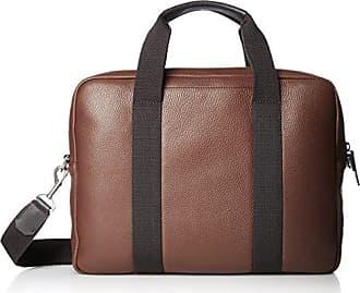 Laptop brown Bag Eday Braun Herren Tasche 9x29x38 Ecco L Cm qUt16wWZ