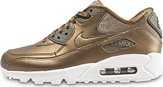 Max 90 Nike Air Femme Baskets Or 8zYxEqwgx
