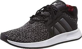38 Homme Six grey Chaussures Black Adidas De Eu plr Running Multicolore core X F33900 scarlet OwqHR