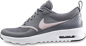 Max Femme Et Baskets Grise Thea Air Rose Nike Ugwzaqxw