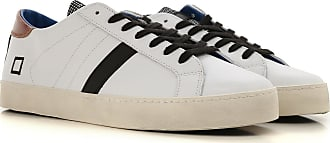 For t White a Sale 40 2017 e D Sneakers Men 44 On Leather wH1ScqZ