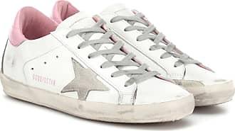 Goose Golden Aus Sneakers Leder Superstar Sw6Oqvx