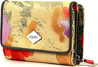 Flowers S Oilily Etch Biscuit Wallet MGzVjLUqSp