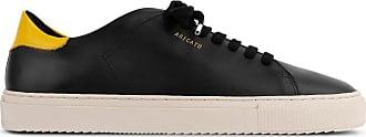 Sneaker yellow 90 Arigato Axel Clean Black Leather w6tTxOq