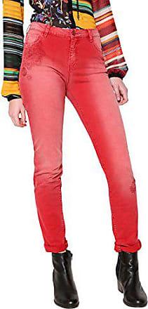 Pantalons Desigual®Achetez −33Stylight Jusqu''à Desigual®Achetez Pantalons wXP8kOn0