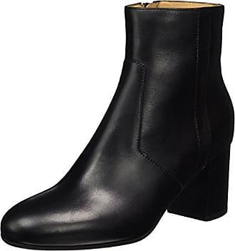 Para O'polo 5 Marc Botas Eu Schwarz 70814176201110 Heel black Bootie High 40 Mujer AdYdwOq