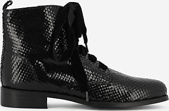 Leane Boots Galeries Galeries Noir Lafayette Lafayette xz1nZY