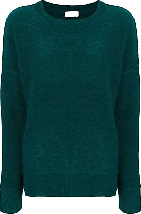 Malene By Long Birger Vert Sleeve Fitted Sweater Pdganqdxw