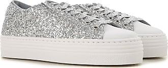 a fino Chiara Sneakers In Pelle Acquista Ferragni® nxY8Rg00Z