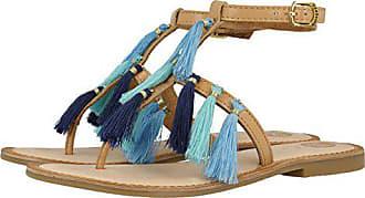 Amenti Bleu Femme 32 blue Sandales Eu Gioseppo 37 Hfqwx1xv