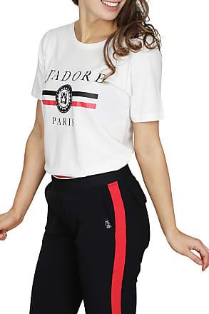 Freequent Top Frida Shirt Ecru ss r5RrBxOwq
