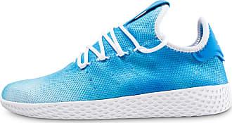 Baskets Holi Homme Adidas Hu Tennis Bleue xfwTq4