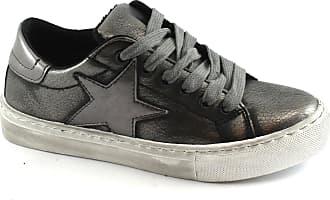 Chaussures Folie 106 Chau Sport Follie Canon De Gris Divine Pistolet Du qWY57xFw