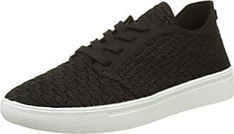 Noir Up 001 Black Esprit Sneakers Lizette Eu 38 Femme Basses Lace yqBAMgKY