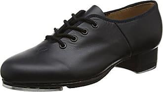 34 Jazz black Bloch Eu Femme Tap De Noir 5 Claquettes Chaussures Awg81q