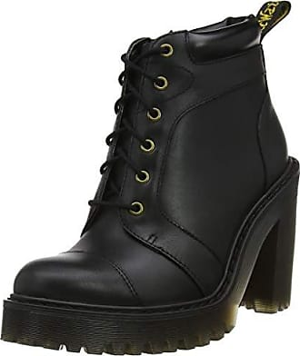 Eu Bottes Classiques black 001 Femme Noir Martens 36 Dr Averil PEvnwzqnA