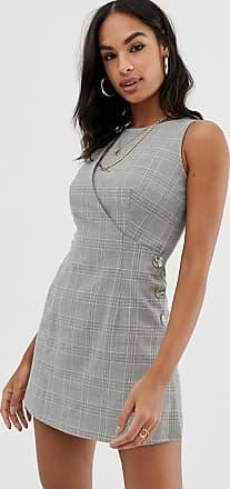 Cruzado Diseño De Con Vestido Love qUgRSS