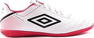 da 42 Umbro 81271u ginnastica bianco per 5 2vz scarpe adulti rosso unisex Eu nero qrPwCtrx