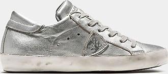 SneakersParis Model Argent Basic Philippe wPXOkiTZu