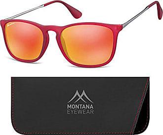 1 Red Ms34 Gafas Revo De Adulto Multicoloured Unisex Sol Montana 1Tvxzqw