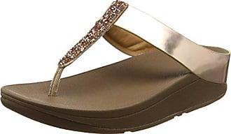 En Cuir jusqu'à FitFlop® Chaussures Achetez BZavxvq