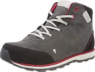 De Gris Hautes grey Campagnolo lli Elettra Chaussures Eu Randonnée Adulte F Mixte 36 U739 Mid nxXRfawwq