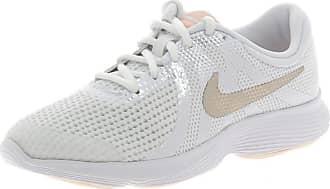 De Nike Blanc Sport 943306100 Femme Chaussures Revolution 4 Gs TBwrBIq