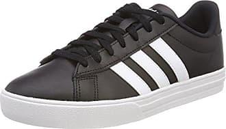 0 Eu 3 black Mehrfarbig 1 2 Herren 001 Sneaker Adidas Daily 41 tAfqfP