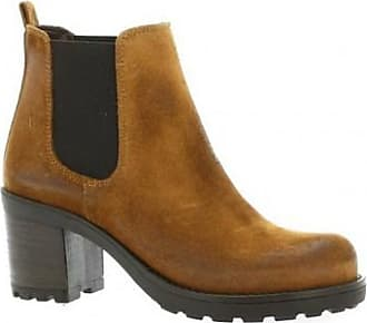 Boots Velours Pao Boots Pao Velours Boots Cuir Cuir Pao xUxq1F