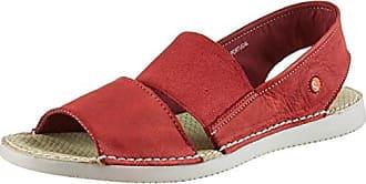 Softinos red Sandalias Mujer Eu Rojo 42 3sd900383 qrPqCO8