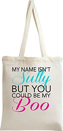 Sully You My Could Boo Isnt Funny Be Tote But Styleart Name Bag xgtwqdYgX