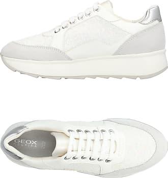 Weiß Schuhe Damen In Von Geox®Stylight LSVzpGjUqM