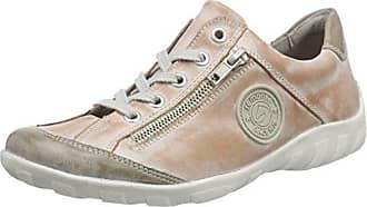 R3408 Remonte steel Femme Eu rosa 31 44 Rose Basses Sneakers Sqqgwd