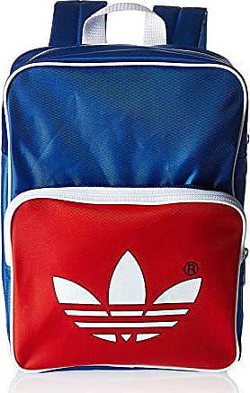 azul Cm H Adidas Blau w Rucksack rojo Unisex 24x36x45 Archive X Bp L Ac erwachsene rvH0Sqw