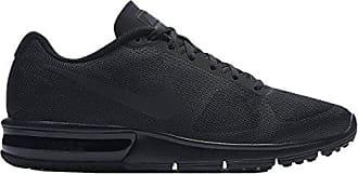Dunkelgrau Eu Laufschuhe schwarz45 Air Sequent Black Herren Max Nike lFK1Tc3J