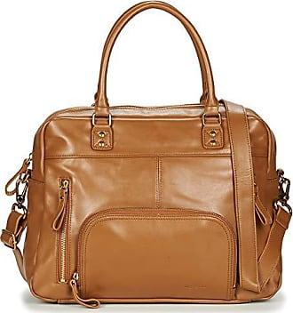 Nat Nin Damen Einheitsgrösse Handtasche amp; Macy Handtaschen Cognac wwqFrRz